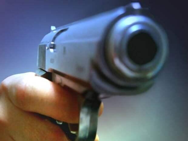 В Волгограде неизвестный обстрелял маршрутку