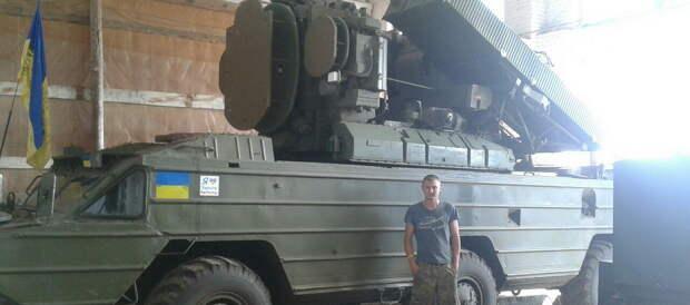 Древняя украинская ПВО не в состоянии сбивать беспилотники ЛДНР
