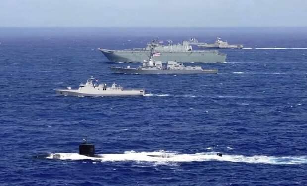 США готовят войну против России: конкретные доказательства