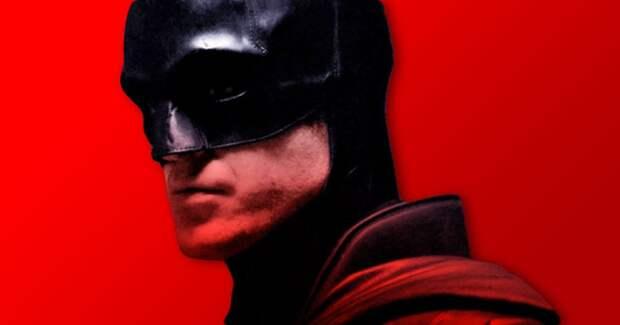 Вот как будет выглядеть Роберт Паттинсон в роли Бэтмена