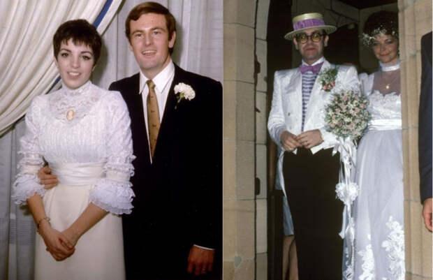 8 знаменитых мужей, которые ушли от жен к другим мужчинам: Элтон Джон, Тони Ричардсон и др