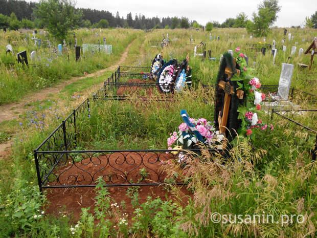 В Ижевске выставили на торги «Ритуал»
