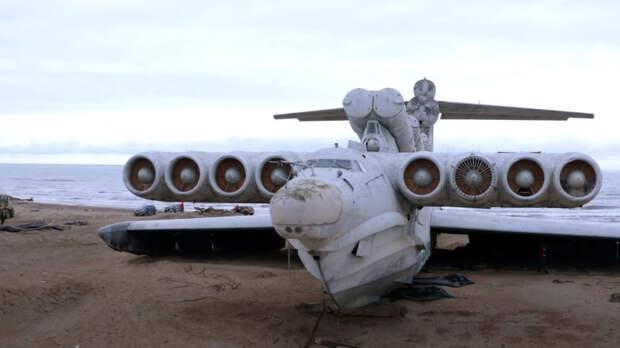 NI назвал пять остановленных на этапе прототипа советских военных разработок