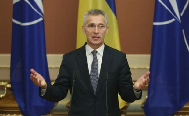 В США рассказали, как Россия заставила НАТО отказаться принять Украину в Альянс