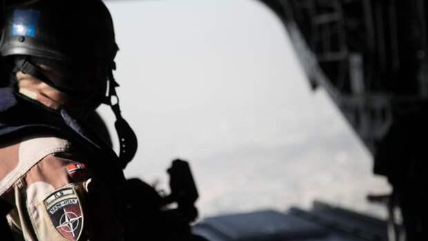 Баранец: война с Россией из-за Украины станет для НАТО самоубийством