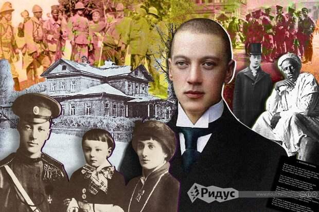 Воплотить биографию в блокбастере: к 100-летию со дня гибели Гумилева