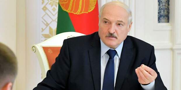 Лукашенко уйдет с поста только в безопасности