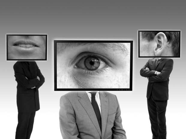 Журналисты-шпионы или как западные разведки курируют некоторые СМИ