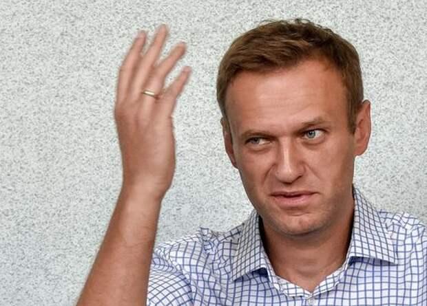 Почему Навального не могли отравить «Новичком»