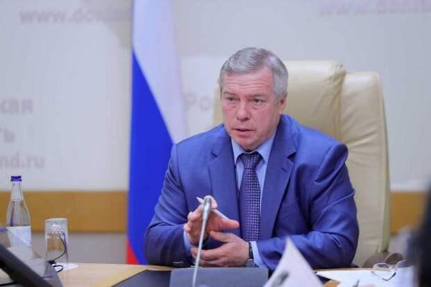 В Ростовской облаcти начали смягчать ограничения