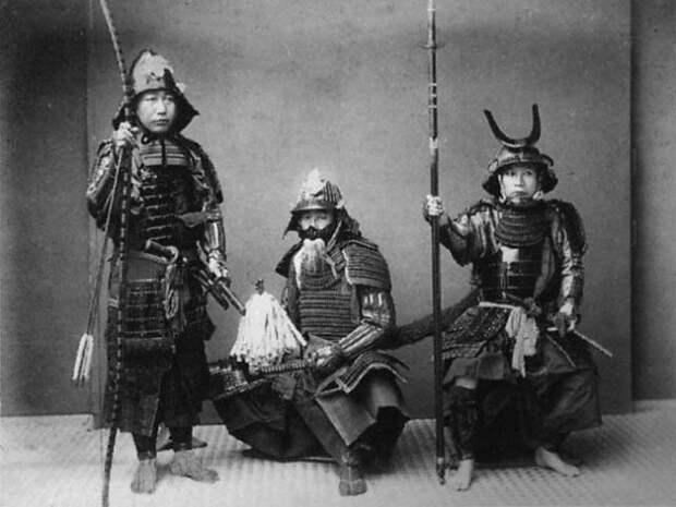 Почему армия монголо-татар не смола захватить Японию