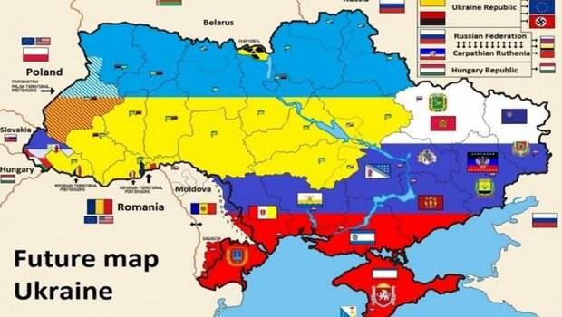 Венгрия и Румыния заглядываются на Закарпатье: почему Украина не сможет стать частью России