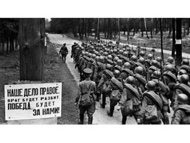 «Немцы не ожидали»: что творилось в первые часы Великой Отечественной
