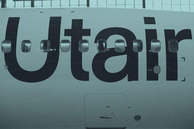 Почему Utair допустила дефолт