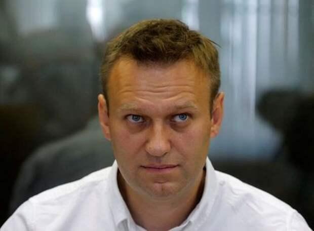 Российский оппозиционный политик Алексей Навальный в Москве, Россия, 1 августа 2016 года. REUTERS/Maxim Shemetov