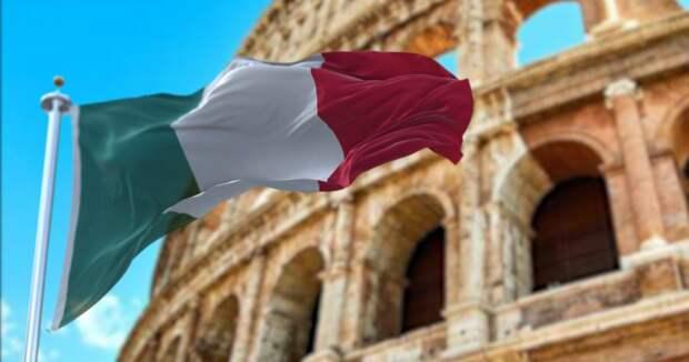 Полиция Италии предотвратила вооруженное нападение антипрививочников намирных граждан