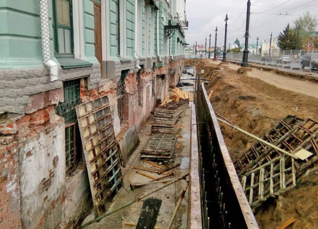 Официальная история ошибается? Откопанные города современной России и Европы - что от нас скрывают?