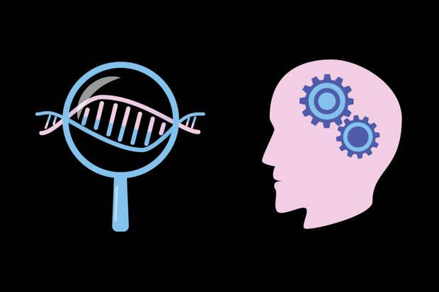 Гликирование и ДНК