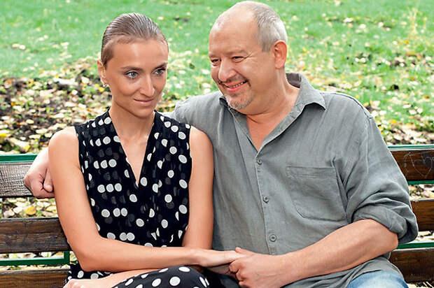 Как жена убивала мужа Марьянова - старательно и расчетливо.