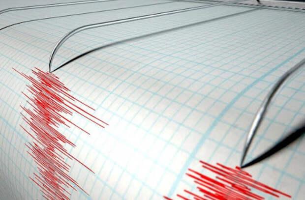 Рядом с Молдовой произошло два землетрясения в один день