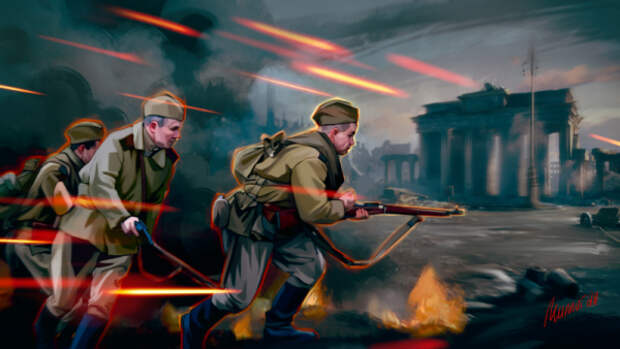 Какими советскими героями восхищаются иностранцы