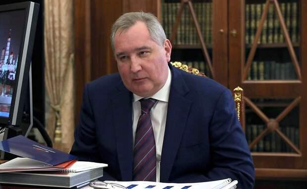 Рогозин призвал вернуть смертную казнь за коррупцию в «оборонке»