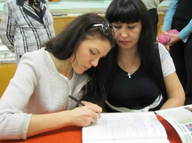 Дочери и первой жене Дедюшко не досталось ничего