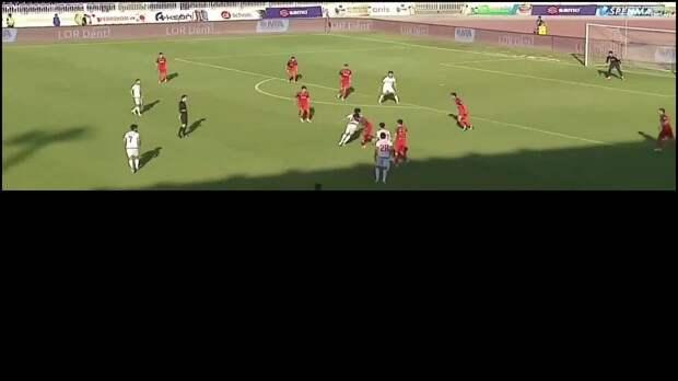 Andijon - Lokomotiv