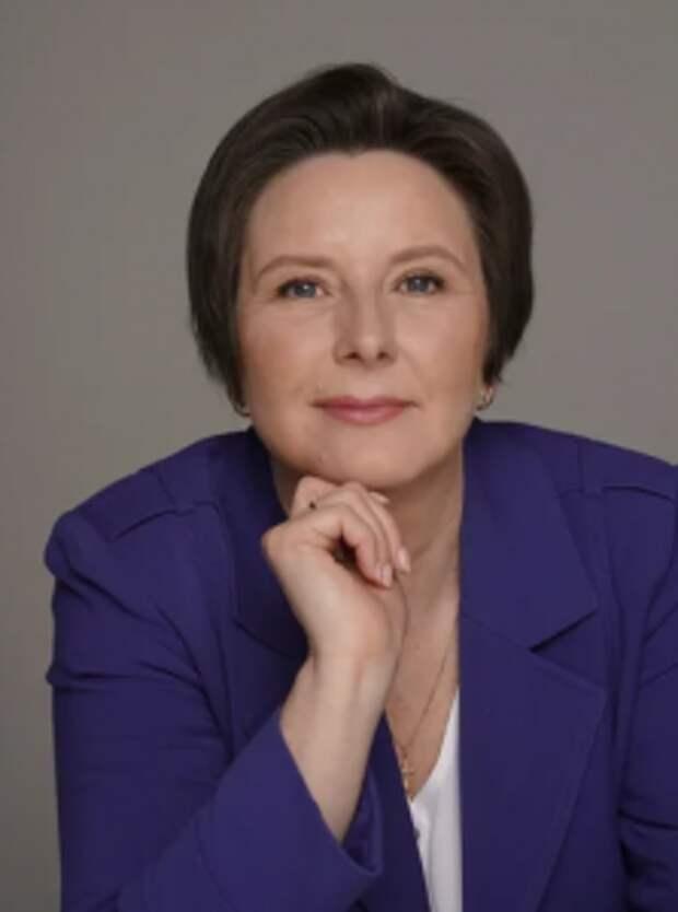 Звезда фильма «Гараж» поддержала инициативу Светланы Разворотневой / Фото: Екатерина Бибикова