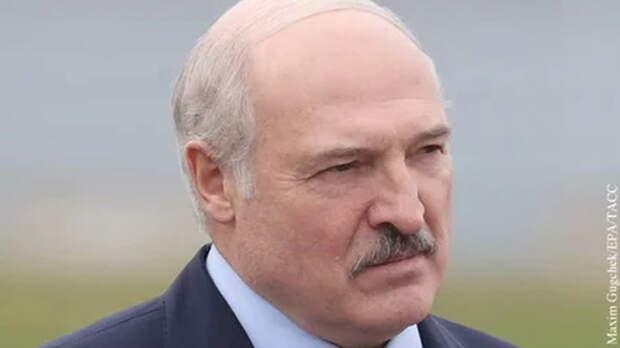 России придется ответить США на смертный приговор Лукашенко