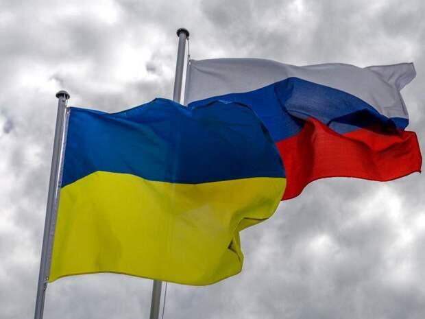 На Украине заявили о российской угрозе «ползучей аннексии»