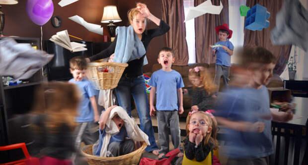 Блог Павла Аксенова. Анекдоты от Пафнутия. Фото Haywiremedia - Depositphotos