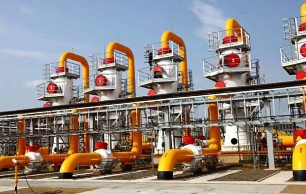 Польша раскрыла свои планы на газопровод «Ямал – Европа»