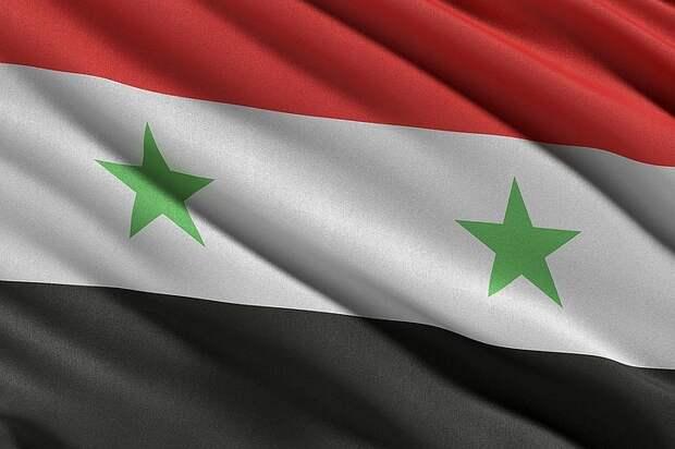 Парламент Сирии назначил президентские выборы на 26 мая 2021