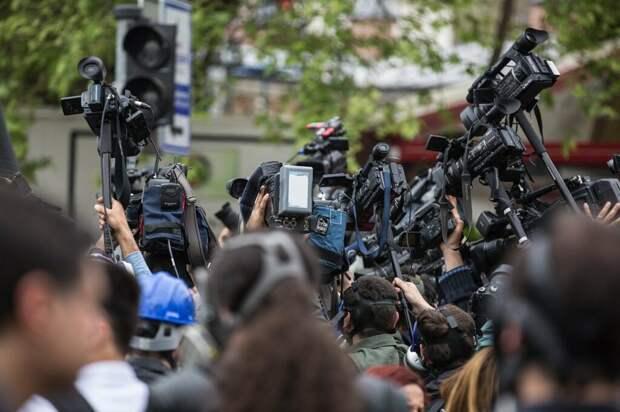 Мэрия Москвы запретила «митинг журналистов» 4 сентября