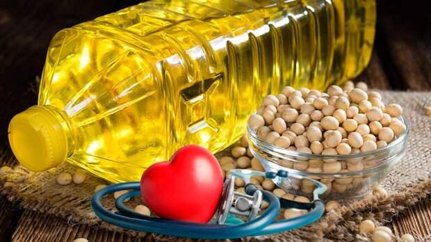 Лучшее масло против болезней сердца назвала диетолог