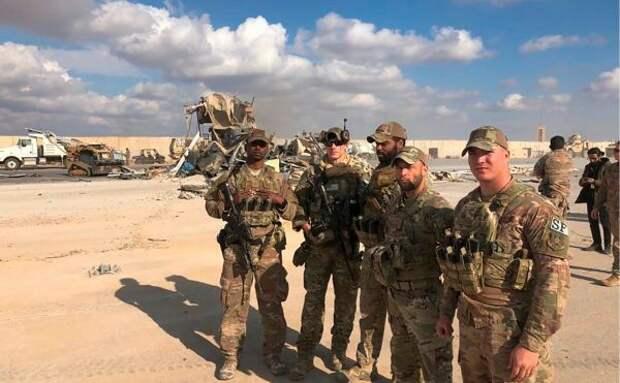 Выход изАфганистана иИрака: идет переориентация США надругой регион