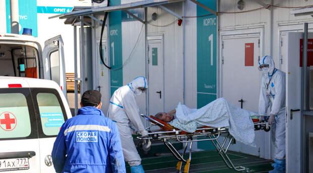 Потери оказались хуже: статистика ученых о смертях россиян из-за COVID вдвое превышает официальные отчеты