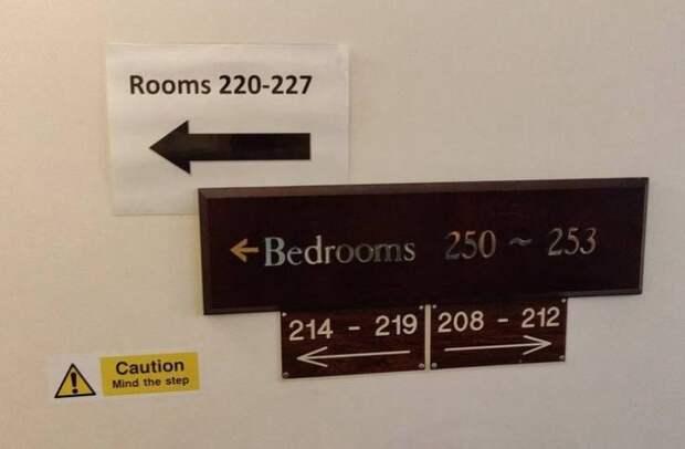 В этих 10 отелях мы бы точно не хотели провести свой отпуск