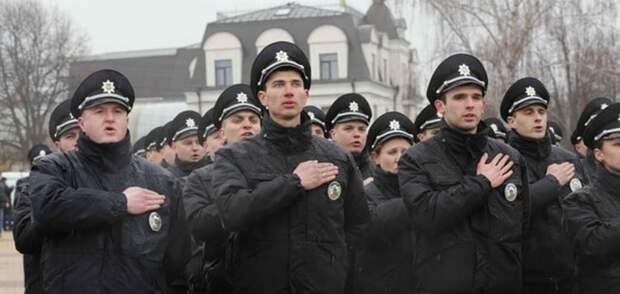 Украинская полиция сама состоит из радикалов – Елена Бережная о провокациях на 9 мая