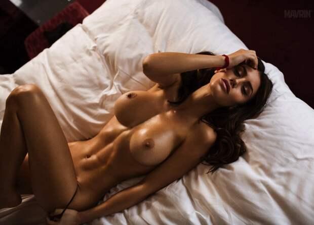 Безумно красивые и возбуждающие эротические фото