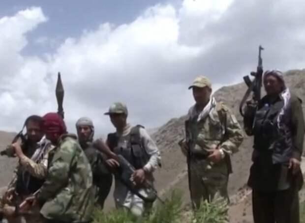 """Так кто взял власть в Афганистане: террористы, или """"договороспособные"""" и """"адекватные мужики""""?"""