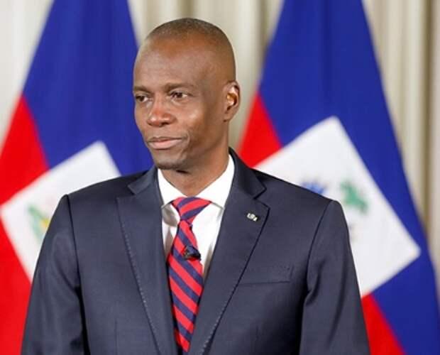 Президента Гаити пытали перед убийством