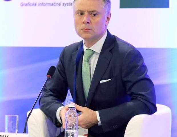 """Глава """"Нафтогаза"""" назвал условие """"полномасштабной войны"""" с Россией"""