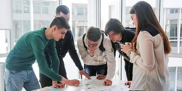 В Тимирязевке начинается приемная кампания