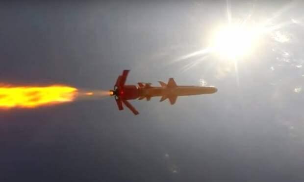 Украина хочет продавать авиационную версию ПКР «Нептун»