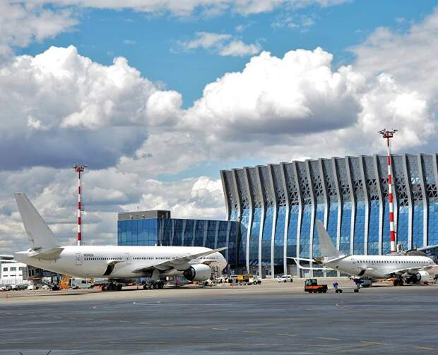 Прямые рейсы в Крым открылись еще из шести городов