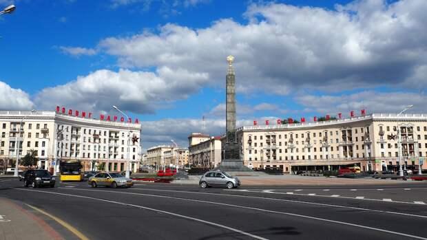 В Минске отказали в проведение акции «Бессмертный полк»