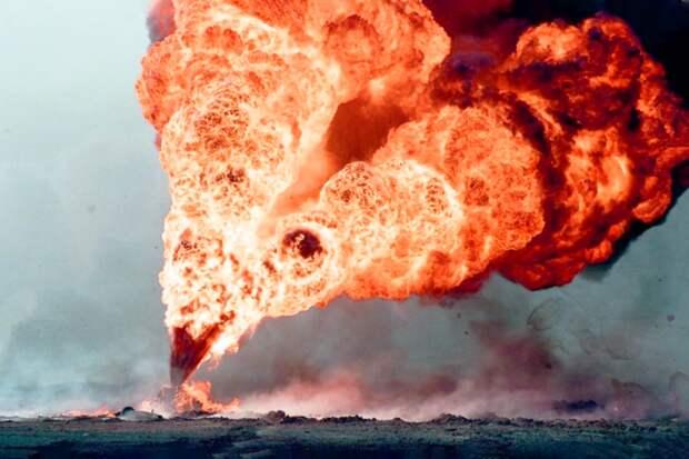 Как в СССР взорвали ядерную бомбу, чтобы потушить пожар