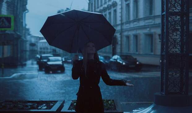 Дожди ипрохладную погоду пообещали ростовчанам вовторник 28сентября